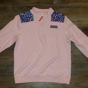 Vinyard Vines girl's sweatshirt size Large 14